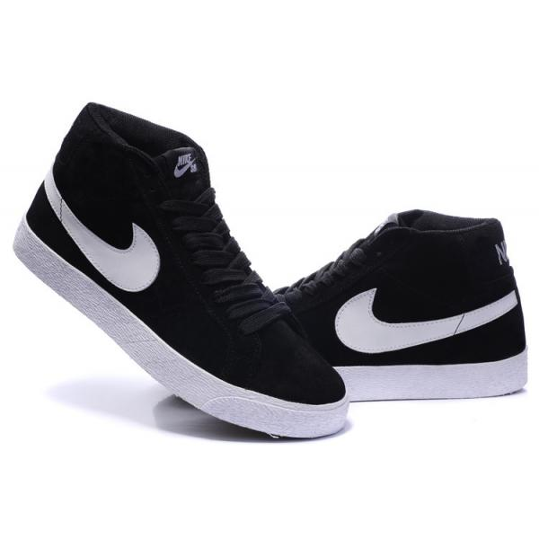 promo code dff36 5a184 ... where to buy chaussure nike blazer sb noir pour homme pas cher 52121  614c4