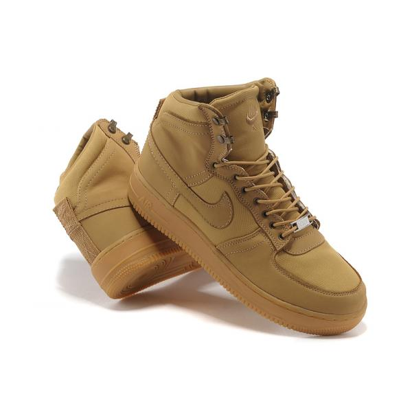 new concept 600f7 67df2 Mid Nike Force Camel Basket Air Homme One Pour qIwdxOx4P