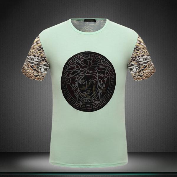 T-shirt Versace Homme Pas Cher 7b561e12b26