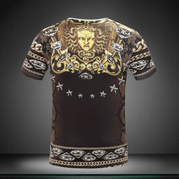 T-shirt Versace Homme Pas Cher 84e7aa3e61e